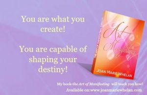 manifest your life