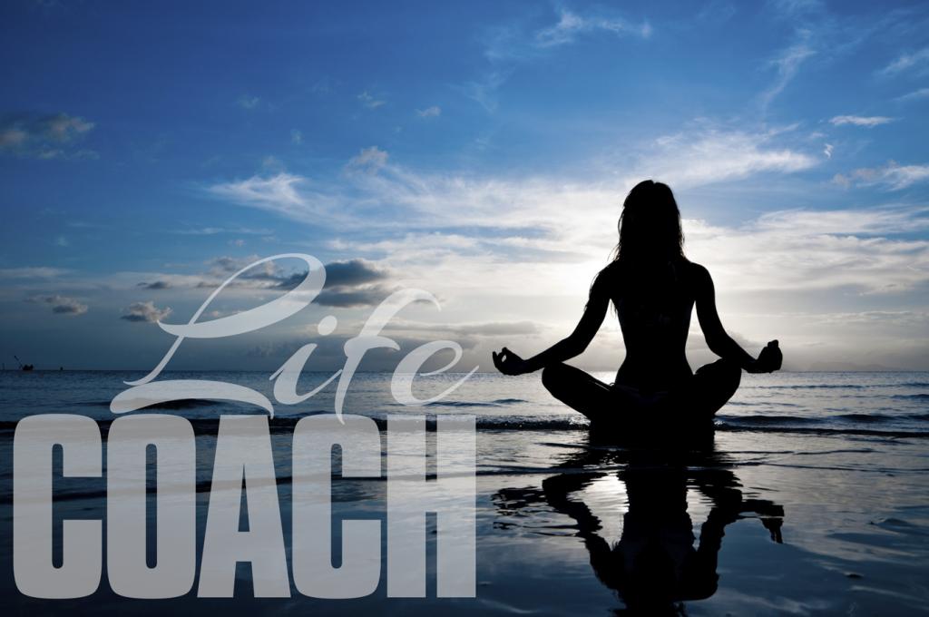 Joan Marie life coach