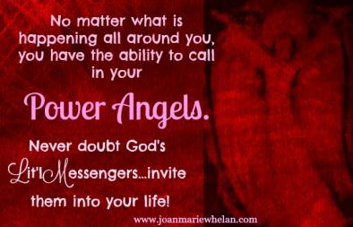 Power Angels